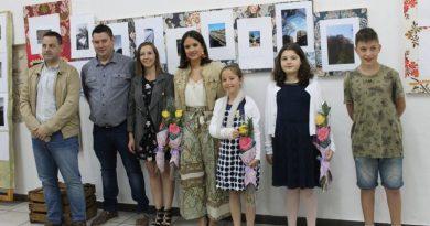 Més d'un centenar de fotografies participen en el concurs 'Racons del Saladar'