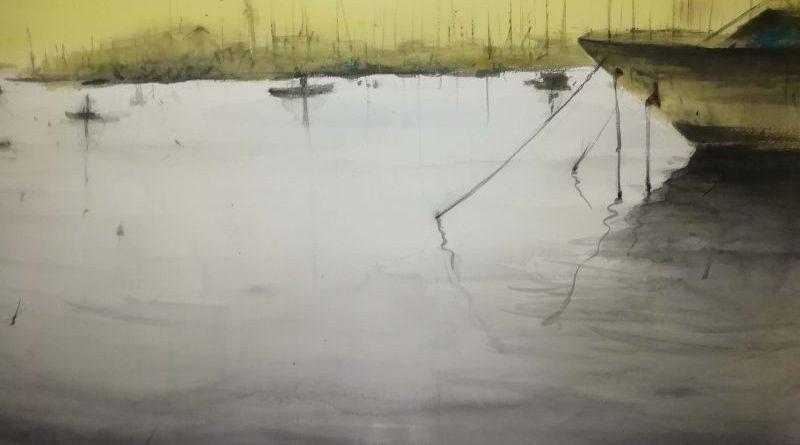 Premios del 6.º Concurso de pintura rápida Ciudad de Dénia