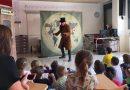 Finaliza la 22ª Campaña de teatro de la MACMA a las escuelas de la comarca