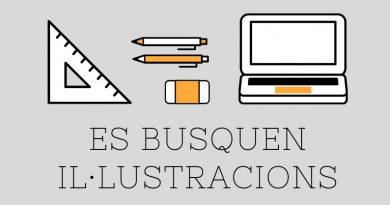 La MACMA convoca el II Concurso comarcal de ilustración con la reivindicación y temática de los oficios tradicionales