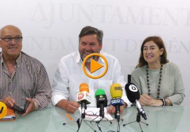 Compromís rechaza las competencias ofrecidas por el PSOE considerándolas una burla