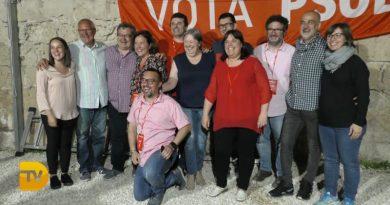 El PSPV-PSOE de Dénia presentará en el próximo pleno ordinario una moción de apoyo al sector fallero