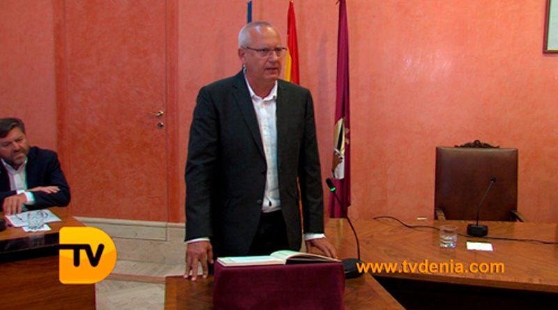 El consistorio dianense cogerá forma este sábado con la constitución de la nueva corporación municipal