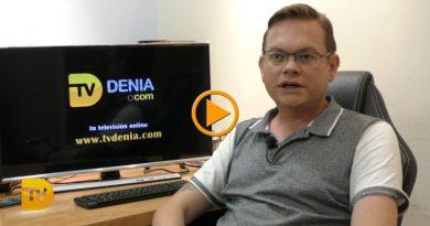 Alex Rodenkirchen  ficha por Compromís per Dénia