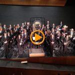 Nuevo éxito de la Banda de Música con el concierto de Santa Cecilia