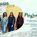 La Agrupació Artística Musical de Dénia dará un concierto por Santa Cecília