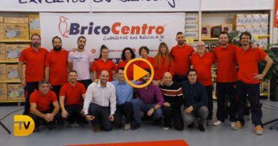 BricoCentro abre sus puertas en Vergel