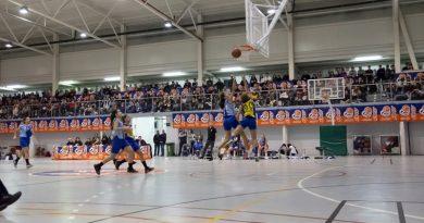 """NBF Castelló """"A"""" Campeón de la Copa Junior Femenina Preferente disputada en Dénia"""
