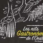 La Falla Oeste celebra el segon sopar gastronòmic servit per Quique Dacosta