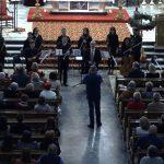 La Iglesia de Nuestra Señora de la Asunción de Dénia recauda 5.000 euros en el II Concierto Solidario de Navidad