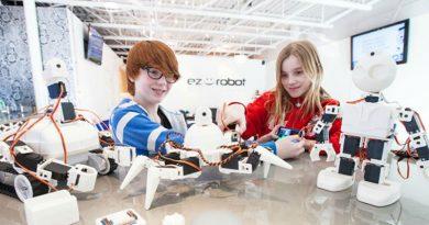 Els estudiants del Col·legi Públic de Xaló convertirán a robots en actors