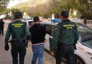 Detenido en Calpe por una requisitoria judicial relacionada con el mismo delito que pretendía cometer