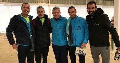 Els corredors del Dénia Corre debuten per tot el territori valencià