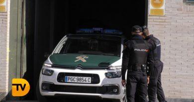 A prisión el  asesino de la mujer de Moraira tras su declaración ante la jueza