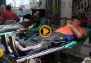 Gran afluencia de donantes en el maratón solidario de donación de sangre del CC Portal de la Marina