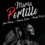 Dénia acogerá una actuación de flamenco de la mano de María Portillo, cantante de La Voz