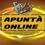 "La Falla Darrere del Castell lanza su ""apuntà"" vía online"