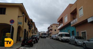 Las Ayudas Sociales para el COVID-19 de la Generalitat se quedan en la mitad en comparación con las que dio la Diputación Provincial para los municipios de la Marina Alta