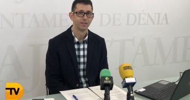 Pepe Doménech «Les platges de la nova normalitat: una responsabilitat de totes i tots»