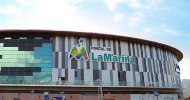 El Centro Comercial Portal de La Marina abre sus puertas el lunes 1 de junio