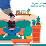 La Fundació Baleària organiza un festival de música 'online' el próximo sábado 2 de mayo