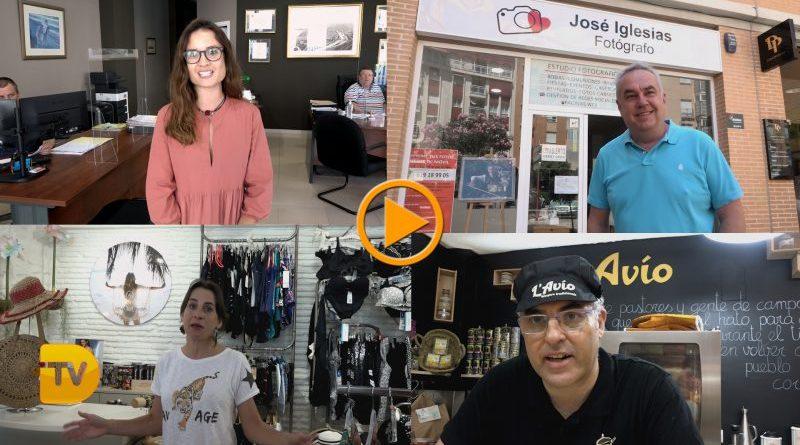 Más negocios de Dénia «Estamos abiertos»