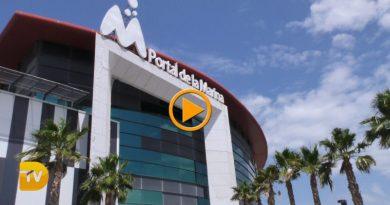 El Centro Comercial Portal de la Marina reabre sus puertas con total seguridad