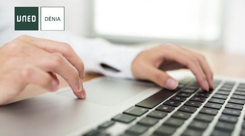 Los exámenes de junio de Grado y Máster de la UNED Dénia serán online