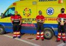 Un hombre atragantado salva la vida en Pego gracias a un dispositivo innovador