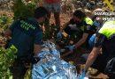 La Guardia Civil localiza a un octogenario desaparecido, cerca de un día entero, en Jalón