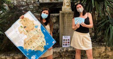 La MACMA difon el mapa cultural de la Marina Alta en una campanya d'assessorament tècnic als municipis