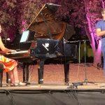 El Festival de Música a Torrecremada recauda 2.765 euros para la Mesa Solidaria