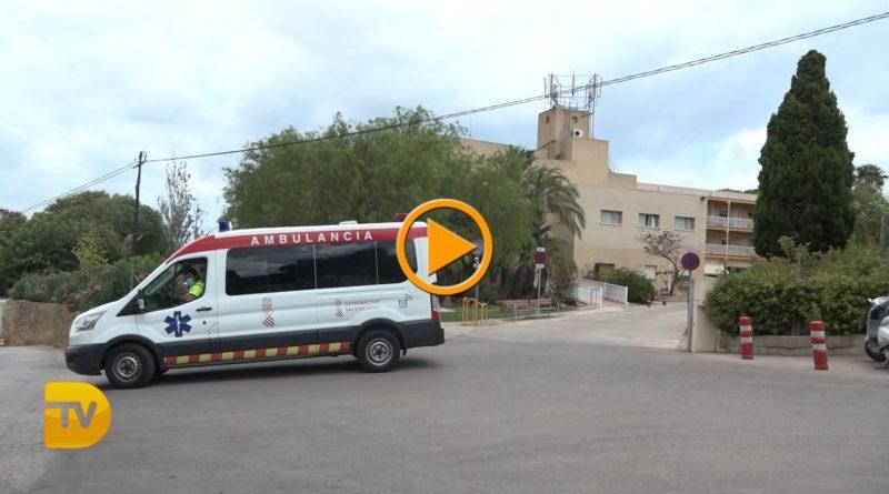 El equipo de gobierno se reunirá con el personal de enfermería de la Residencia Santa Llúcia para evitar la huelga del 14 de diciembre