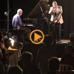 """La """"yaya"""" del Jazz de Dénia cumple 96 años"""