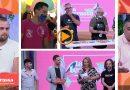 El vídeo de Dénia contra Xàbia de la Terrassa en À Punt
