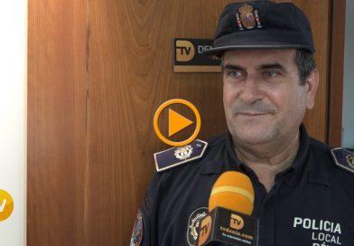 Entrevista a Manolo, el policía amigo