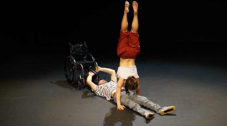 La III edición del festival de danza urbana 'Dansant a la Marina' se traslada a Torrecremada