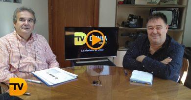 Entrevista a Juan Moro de la asociación SECOT