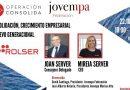 JOVEMPA apoya la Consolidación, el Crecimiento y el Relevo Generacional de las Jóvenes Empresas de la Provincia