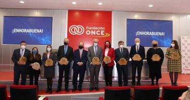 El Proyecto cuidArt del Hospital de Dénia ha sido premiado por el New Medical Economics