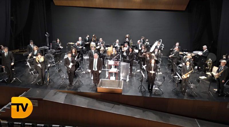 Los componentes de la Agrupació Artístico Musical de Dénia nombrados «músicos del año» por su dedicación en tiempos de coronavirus