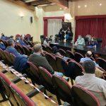 El col·lectiu faller i la Conselleria de Sanitat estudien com celebrar les Falles 2021