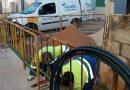 Aqualia y el Ayuntamiento de Els Poblets renuevan 1,4 kilómetros de la red municipal de agua potable