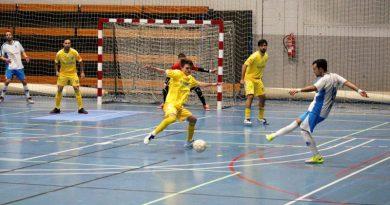 Gran victoria del CFS Mar Dénia frente al Sabadell