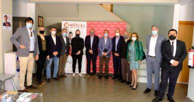 CEDMA y CEV se adhieren a World Desing Capital Valencia 2022