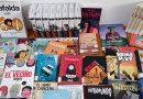 La Biblioteca de Orba amplía su oferta con una nueva sección de novela gráfica y cómics