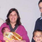 Alicia Guardiola: «Les Falles són la millor festa del món»