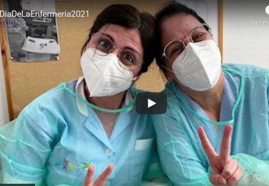 El Departamento de Salud de Dénia celebra el Día Internacional de la Enfermería