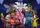 «Mask Singer», el programa de Antena 3, desembarca este verano en el Portal de la Marina