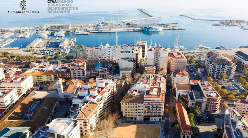 Abierto hasta el 3 de agosto el concurso de proyectos para el solar de la calle Marqués de Campo